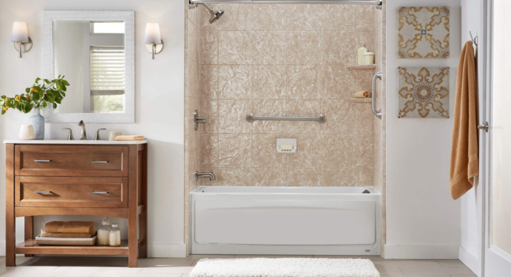 Why it's Worth Opting for a Kohler Luxstone Shower